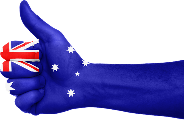 Čo ženie austrálsky dolár nahor?